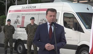 """MON: """"Zostań Żołnierzem Rzeczypospolitej"""". Wracają ćwiczenia wojskowe. Chętnych nie brakuje"""