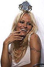 Pamela Anderson wychodzi za mąż po raz trzeci