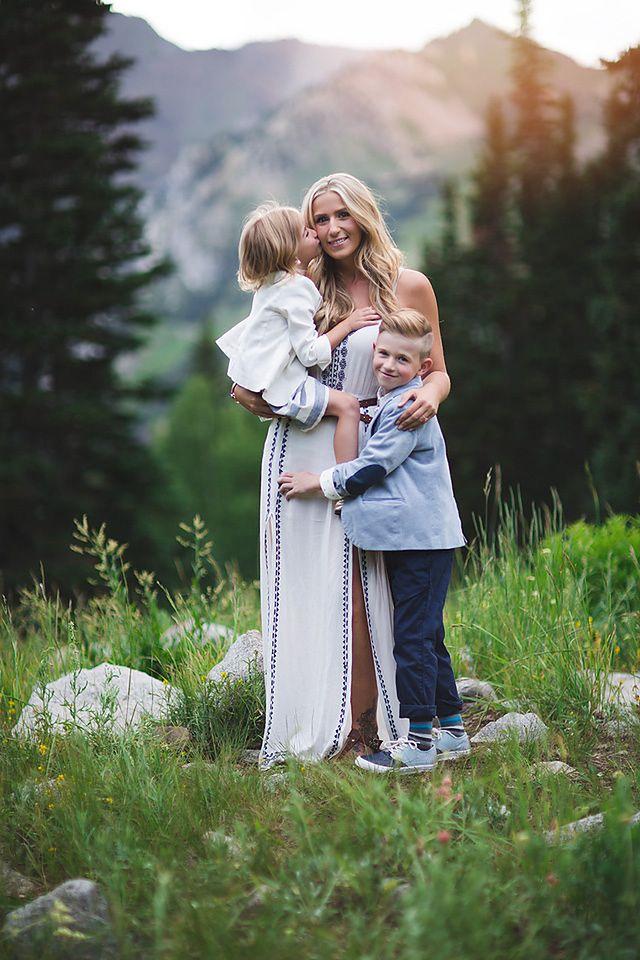 Różne oblicza macierzyństwa