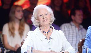 Beata Tyszkiewicz walczy o zdrowie. Troszczą się o nią córki