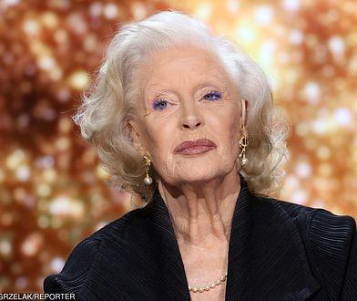 Beata Tyszkiewicz nie chce wrócić do słynnego show