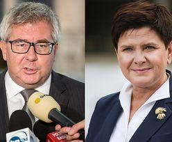 Politycy PiS zbijają kokosy. Tyle zarabiają w Parlamencie Europejskim