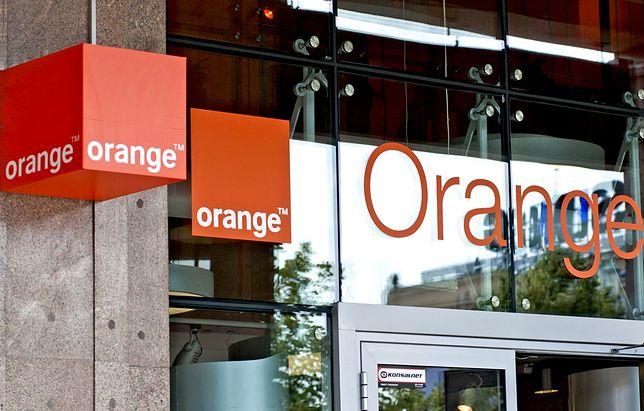 Oszuści podszywają się teraz pod sieć Orange