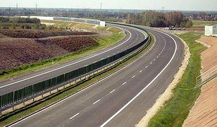 Płatne autostrady dla aut zagranicznych