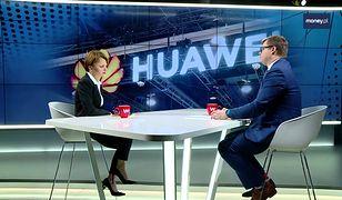 """Minister przedsiębiorczości o aferze Huawei. """"Stan przedgorączkowy"""""""