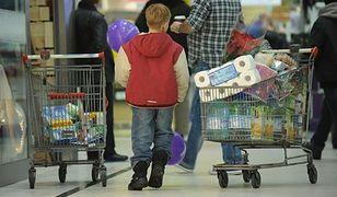 Rosjanie będą znów robić zakupy w Biedronce? Rubel odzyskuje siłę