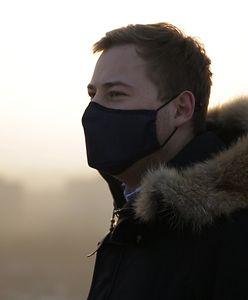 Pomysł na biznes: Maski antysmogowe