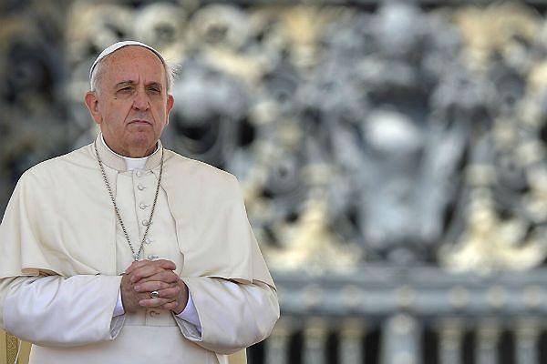 7 lipca papież Franciszek odprawi mszę z udziałem ofiar pedofilii