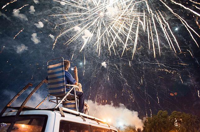 Nowy Rok. Co godzinę wybija północ w innej części świata