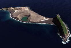Niezwykła wyspa na Pacyfiku. Pomoże zrozumieć procesy na Marsie