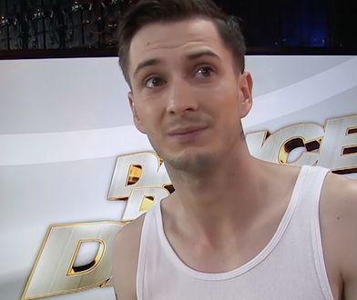 Krzysztof Jonkisz przerwał występ