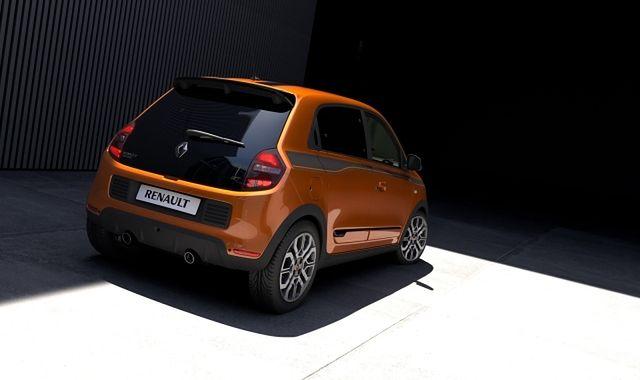 Renault Twingo R.S. jednak nie powstanie