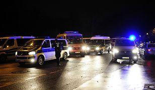 Niemcy. Cztery osoby zabite w klinice w Poczdamie