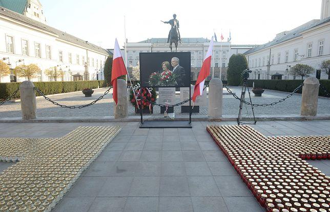 Katastrofa smoleńska. Michał Dworczyk przedstawił szczegóły obchodów.