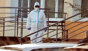 Koronawirus w Polsce. Straż Miejska w Koszalinie przypina o zagrożeniu