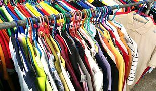 #ZielonyListopad. Nie kupuj nowych ubrań