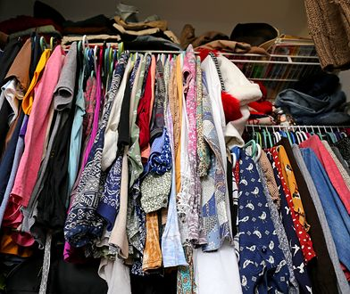 Zadbaj o zapach w swojej szafie