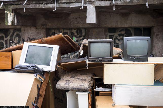 Część telewizorów trzeba będzie wymienić.