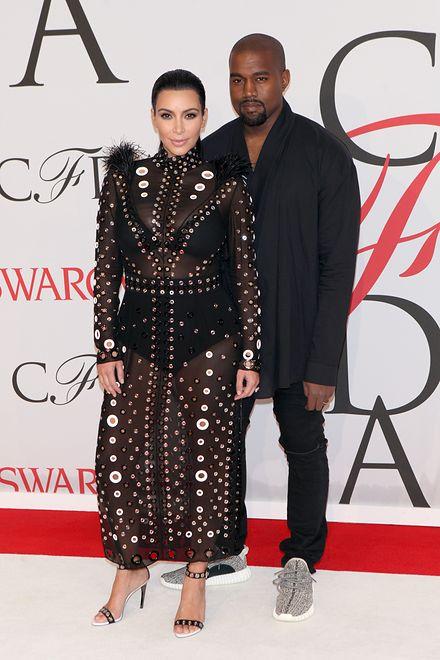 """Kim Kardashian i Kanye West ponownie rodzicami. Surogatka urodziła """"idealne dziecko"""""""