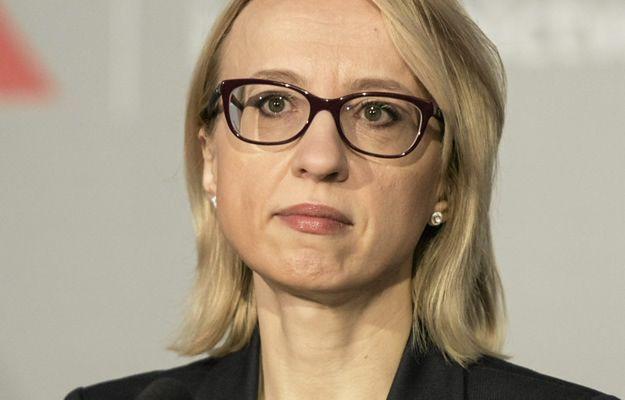 Wiceminister Teresa Czerwińska urodziła się w ZSRR