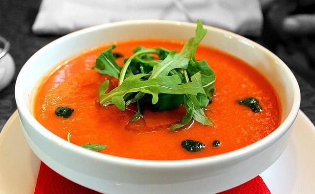 Czy istnieje zupa idealna?
