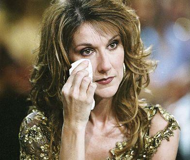 Celine Dion nie miała łatwego życia