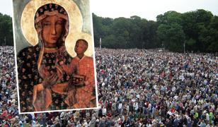 85 lat po reportażu Newmana na Jasną Górę przybyło 4,4 mln pielgrzymów i turystów