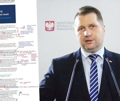 """""""Troska o rozwój i jakość polskiej nauki"""""""