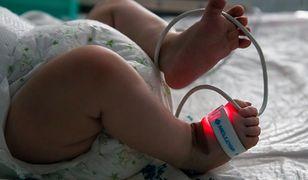 Warszawa. Dziewczynka urodzona na śmietniku trafiła do placówki opiekuńczej (zdjęcie ilustracyjne)