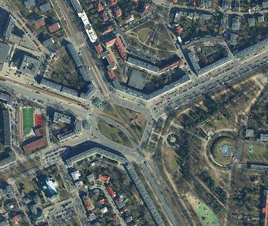 Warszawa. Strefa płatnych parkingów będzie poszerzona. (fot. Zarząd Dróg Miejskich)