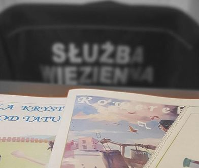 Warszawa. Dzień Ojca w aresztach śledczych (fot. Areszt Śledczy w Warszawie-Grochowie)