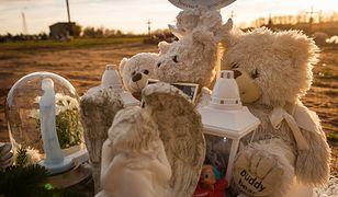 Policja apeluje o zgłaszanie każdego przypadku cmentarnej kradzieży