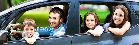 Samochód najlepszy dla całej rodziny? Tylko minivan - Opel Zafira
