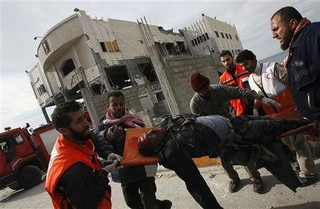 Dżihad: to była masakra - będzie odwet