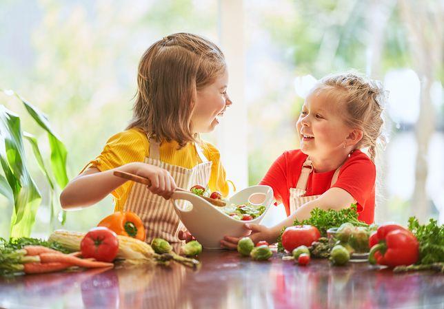 Przepisy dla dzieci - mamy pyszne sposoby na niejadka