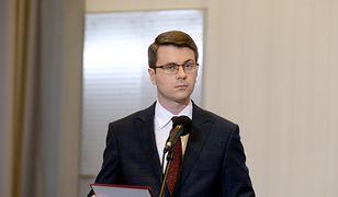 Koronawirus. Polska. Piotr Mueller o nowych obostrzeniach i lockdownie