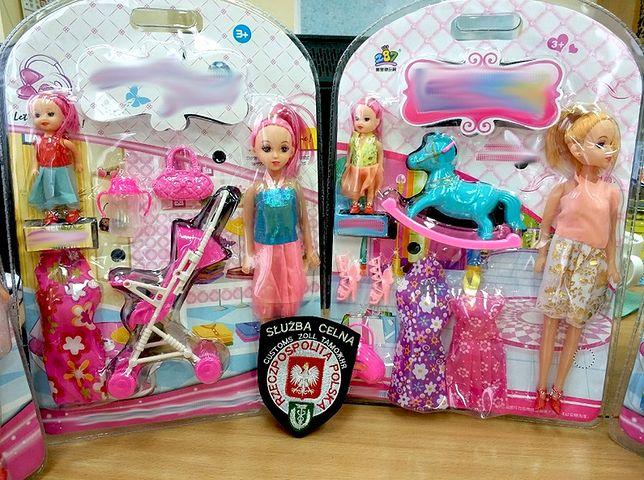 Uwaga na tanie zabawki z Chin. Mogą być śmiertelnie groźne dla dzieci