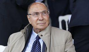 Francuski miliarder Serge Dassault przed sądem. Ukrywał majątek