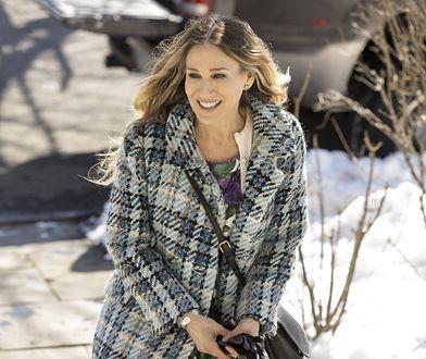 """Sarah Jessica Parker gra główną rolę w słodko-gorzkim """"Rozwodzie"""""""