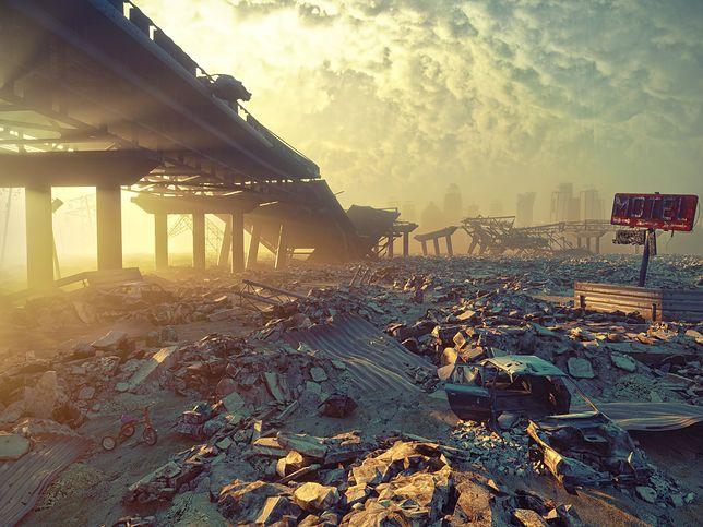 Koniec Świata nastąpi na skutek zderzenia Ziemi z asteroidą Bennu?