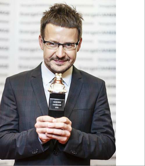 """Polski operator filmowy zdobył nominację do Oscara za zdjęcia do """"Zimnej Wojny"""""""