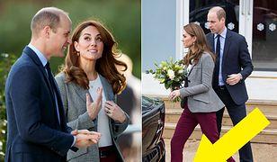 Książę William i księżna Kate są małżeństwem od 2011 r.