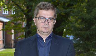 Latkowski odmówił współpracy z synem dziennikarza. Wystarczyło jego nazwisko