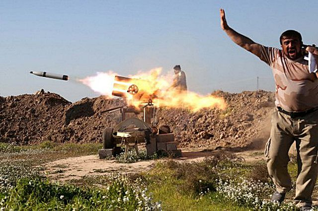 Zniknie kalifat, nie zniknie ISIS