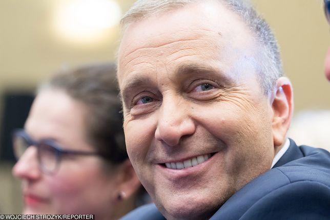 Wybory do europarlamentu. Grzegorz Schetyna startuje z nową akcją na ostatniej prostej kampanii.