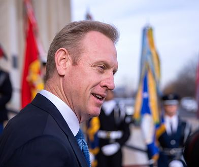 Patrick Shanahan będzie nowym szefem Pentagonu