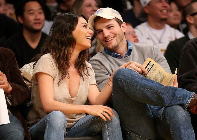 """Mila Kunis: """"Chcę być matką obecną"""""""