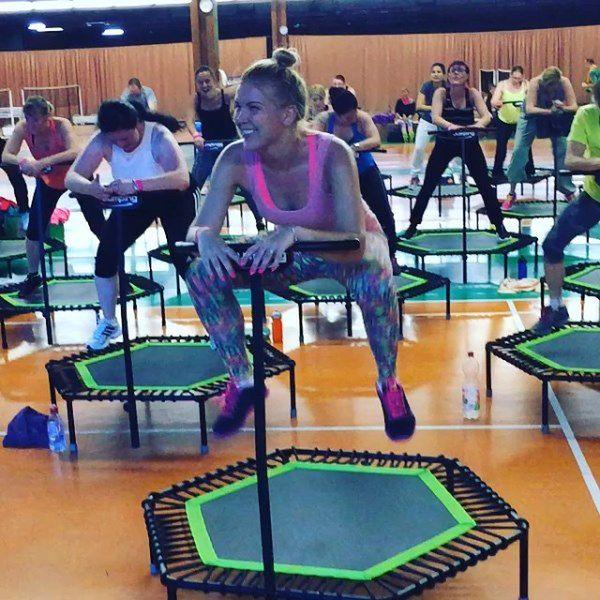 Nowa era w dziedzinie fitnessu