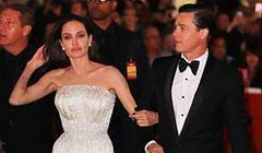 """Angelina Jolie i Brad Pitt na premierze """"By the Sea"""" w Los Angeles"""