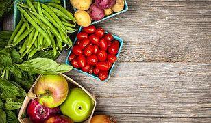 Żywność organiczna nie zapobiega nowotworom